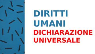diritti-umani-dichiarazione-universale