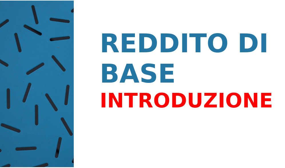 reddito-di-base-introduzione